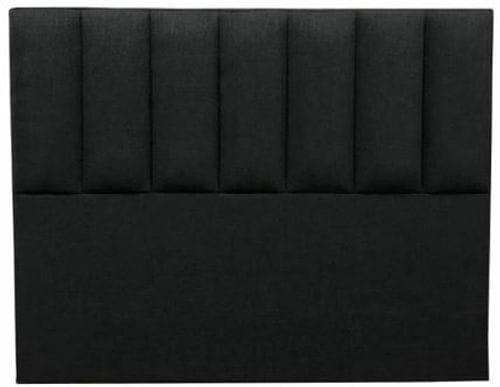 King Single Petra Bedhead - Warwick Colour Range Main