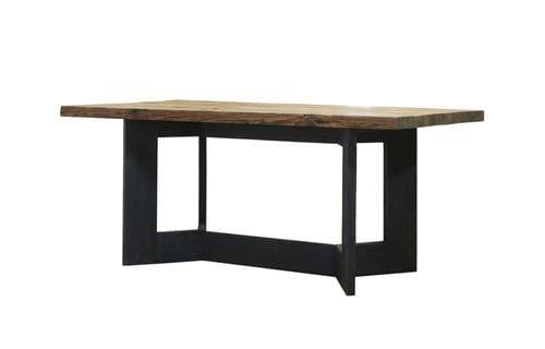 Manhattan 1800 Dining Table Main