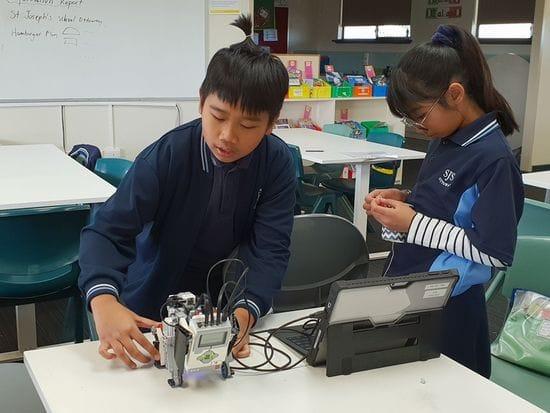 STEM Open Day Photo 2