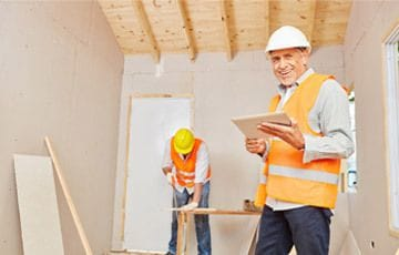 What To Do In The Event Of Construction Site Fire