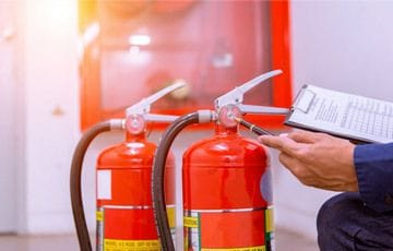 Are You Confident Your Business Has The Correct Fire Extinguishers Installed?