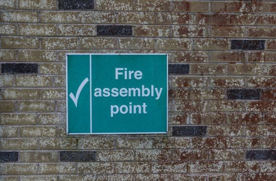 When To Have Fire Drills In Your Workplace?