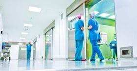Medical Centre Fire Safety Checklist