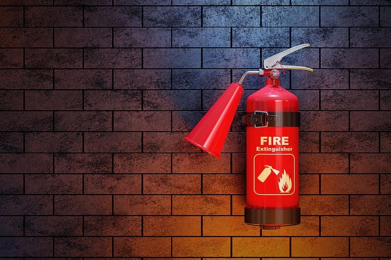 Importance of Teaching Real Estate Agents How to Use Fire Extinguishers