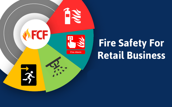 Create Fire Safety Procedures For Your Retail Business
