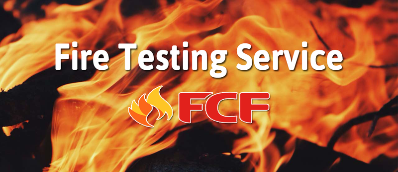 Fire Testing Services To Help Your Business Stay Compliant