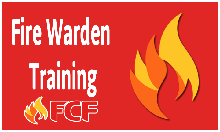 Fire Warden Training For Australia