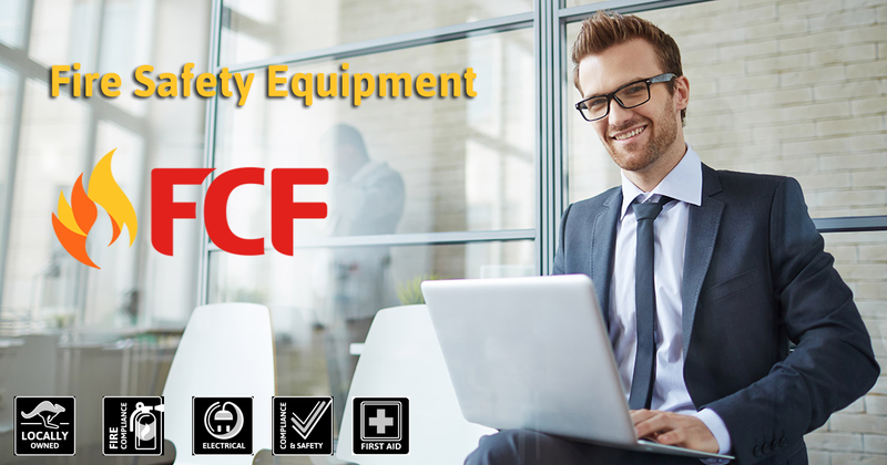 Fire Safety Equipment Australia Information For Business Owners