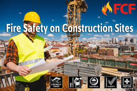 Commercial Builders And Fire Protection