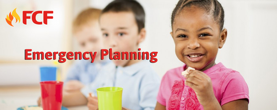 Fire Safety For Child Care Centres