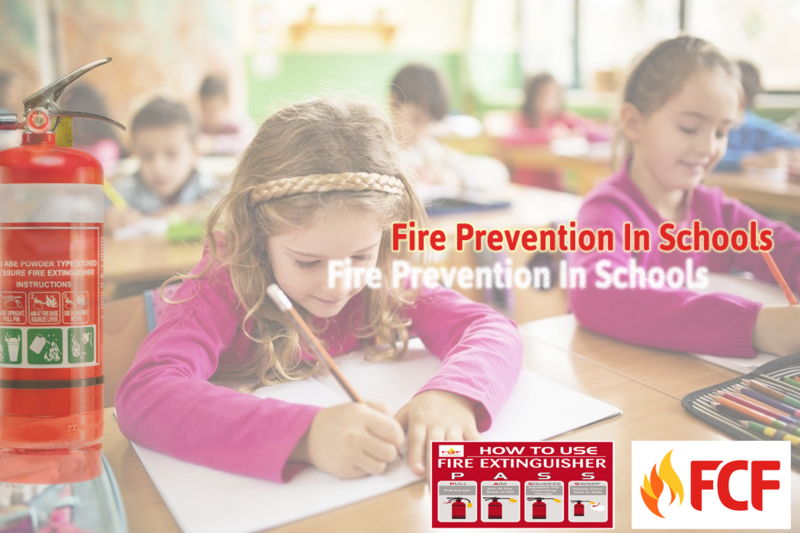Building Fire Safety Regulation In Schools