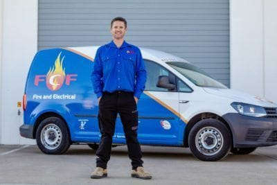 What Business Fire Safety Equipment Should You Have.