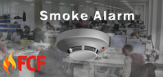 Smoke Alarms: How does it Work?
