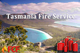 Tasmania Fire Service and Fire Extinguisher Services