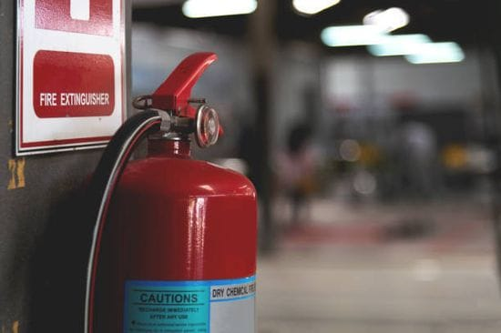 Sydney Business Fire Safety Plan Guidelines