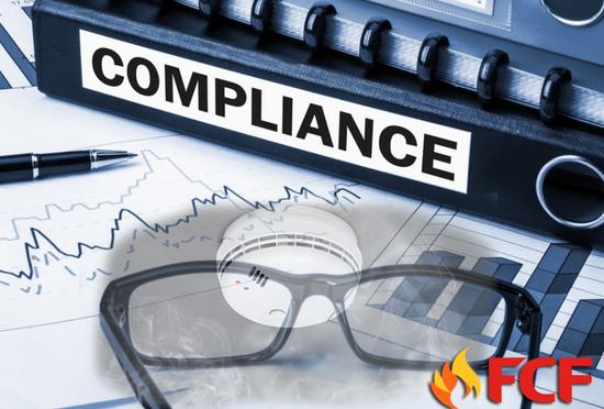 Queensland Smoke Alarm Compliance Update