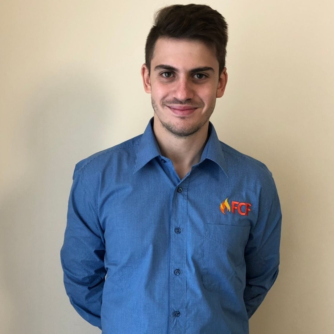 Michael Metros, FCF South East Sydney | New South Wales Fire, Electrical and Safety Compliance Services