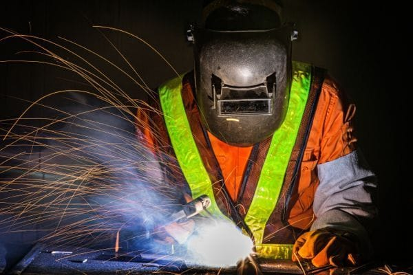 Welding Safety Work Practices