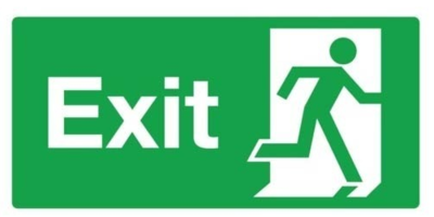 Exit Signage and Lighting