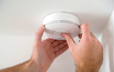 Smoke Alarm Safety Switch | FCF Fire & Electrical