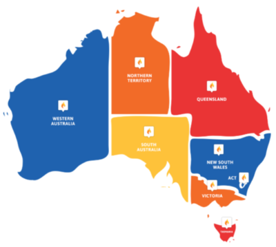 Nationa Fire and Safety Specialists for Metro and Regional Australia