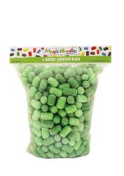 Large Green Bag Magic Nuudles