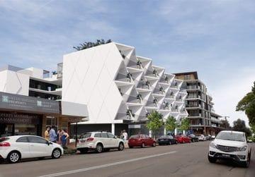 Atlantis developer to build hotel at Ettalong Beach