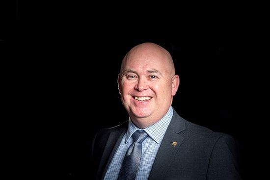Michael Bell, Bendigo Bank Community Bank® East Gosford, Lisarow and Kincumber