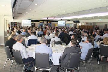 Prime Minister addresses Gosford Erina Chamber of Commerce