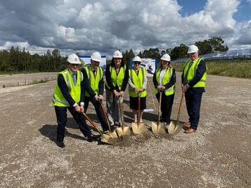 Wyong Hospital Redevelopment set to start