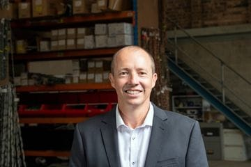 Peter Hocking - Syscon Pty Ltd