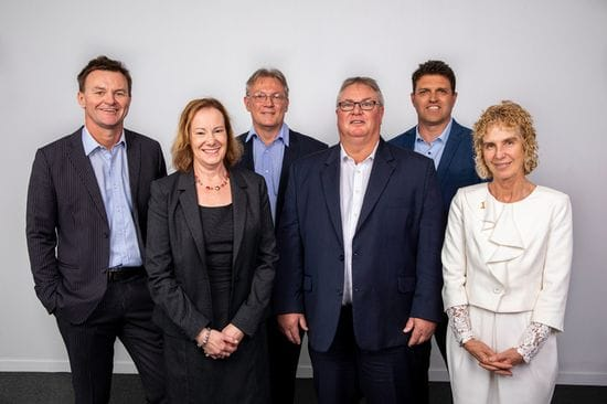 AdviceCo announces new business Principals