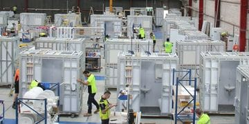 Interpod signs contract for 269 Bathroom Pods for Adelaide accommodation facility