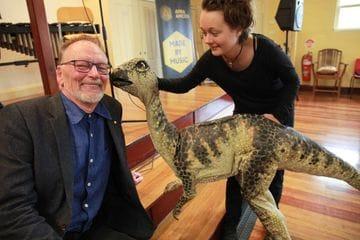 Bouddi Foundation for the Arts celebrates 10 years with $10,000 Award