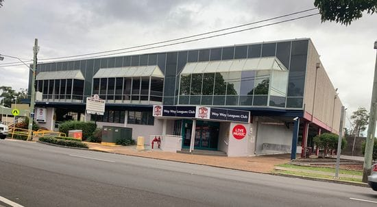Door closes on Woy Woy Leagues Club
