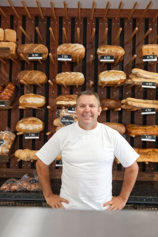 How Loss of Profits saved The Bakehouse