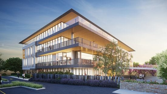 Work starts on new ING Central Coast home