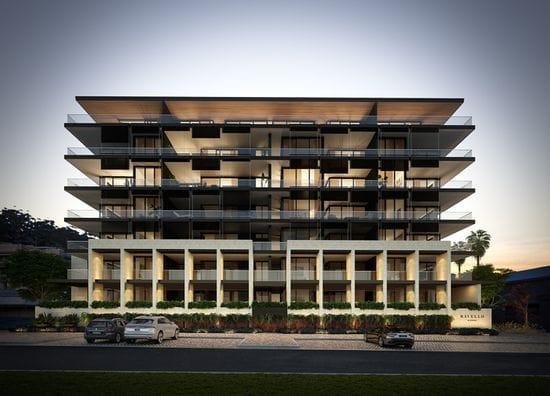 Ravello to lead luxury residential market