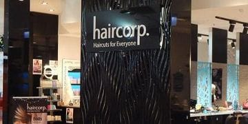 Haircorp