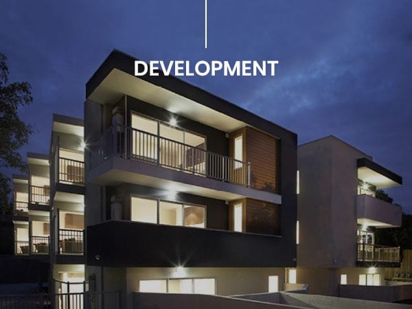 Development | Global Pacific | Construction Project Management Australia