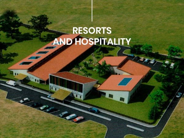 Resorts and Hospitality | Global Pacific | Construction Projects Australia