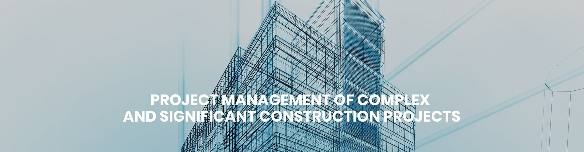 Global Pacific | Project management of complex and significant construction projects Australia