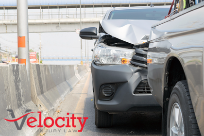 Can I change to a new auto insurance company if I have been in a car accident?
