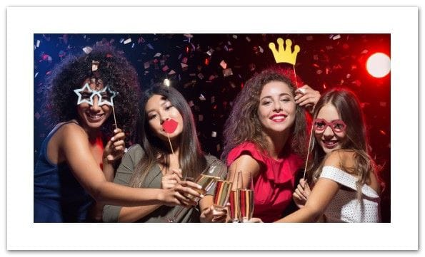 Photo Booth | Magical World Entertainment