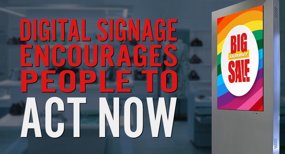 Vuno Digital Signage