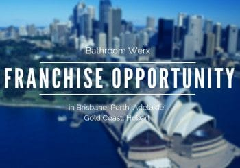 Franchise Opportunity in Brisbane, Perth, Adelaide, Gold Coast, Hobart