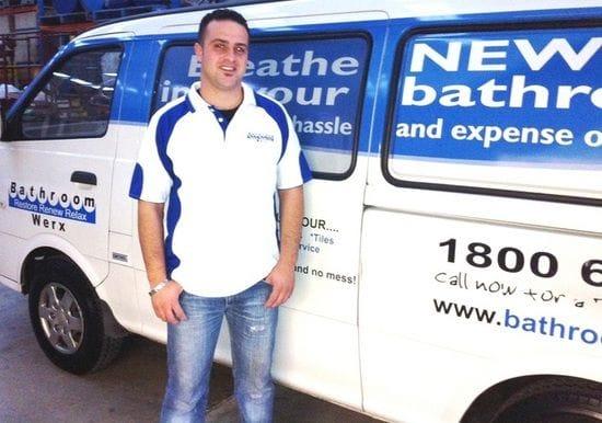 raybet0雷竞技守望先锋浴室Werx加盟商评论|raybet下载浴室装修专营澳大利亚