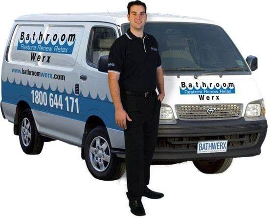 Bathroom renovation franchise | Bathroom Werx