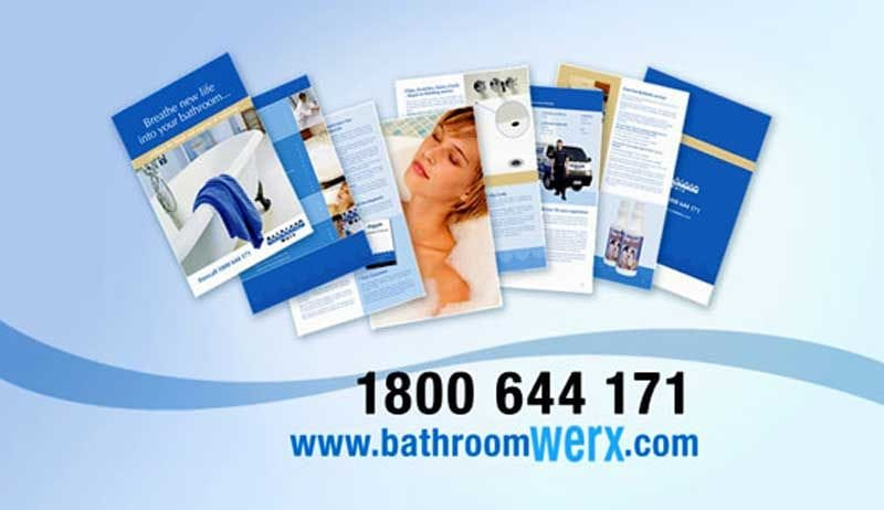Request Franchise Information | Bathroom Werx