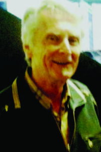 Ivor Craine, Paint Chemist